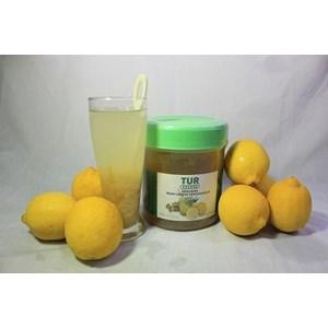 Minuman Asli Buah Lemon