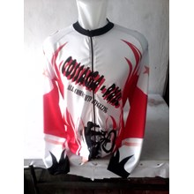 Baju Olahraga Jersey Panaz