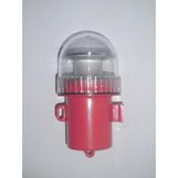 Lampu Klip Jaring Nelayan Tenaga Surya DZ-L3