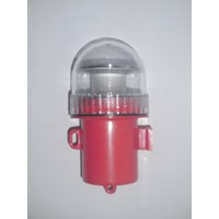 Jual Lampu Klip Jaring Nelayan Tenaga Surya DZ-L3