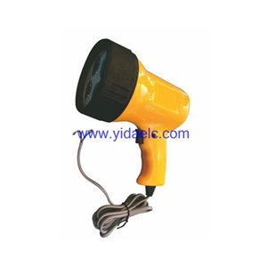LAMPU SENTER KAPAL 12W LED DC24v