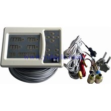 DIESEL ENGINE INDICATOR with ALARM MODELSY-7