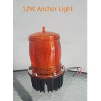 Lampu Sinyal Anchor Light 12W  1