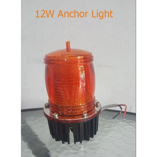 Lampu Sinyal Anchor Light 12W