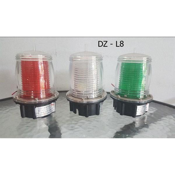 LAMPU STROBO JALAN DZ - L8