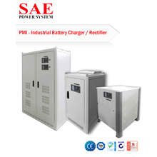 DC Power Supply Industry