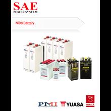 Baterai Charge NiCd
