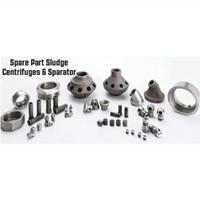Spare Part Sludge Centrifuges & Separator 1