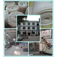 Sell Silicone Rubber Sheet 2