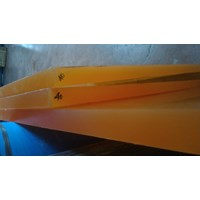 Distributor Polyurethane (PU) Sheet Rod 3