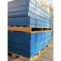 Distributor PA6G Blue ( MC Blue Nylon ) 3