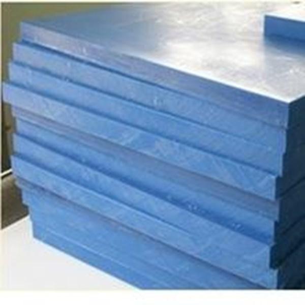 PA6G Blue ( MC Blue Nylon )