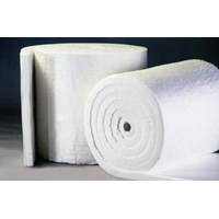 Jual Ceramic Fiber Blanket Insulation