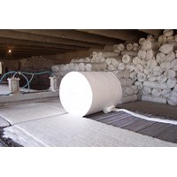Dari Ceramic Fiber Blanket Insulation 2