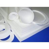 Teflon Sheet PTFE ( Teflon Lembaran )