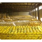 Glasswool Blanket Insulation - Rockwool 4