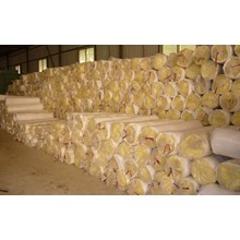 Glasswool Blanket Insulation - Rockwool