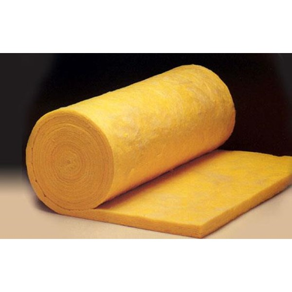 Glasswool Blanket Insulation - Rockwool