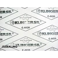 Gasket klingersil C-4430 Sheet ( Lembaran )