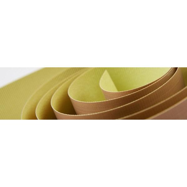 PTFE Glass Fabric Cloth ( Kain Teflon  )