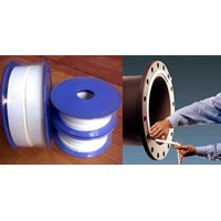 Jual Joint Sealant Tape Teflon PTFE ( Super Seal Gasket )