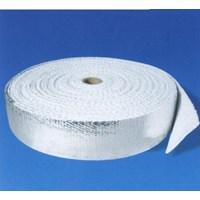 Asbestos cloth coated with aluminum foil  Murah 5
