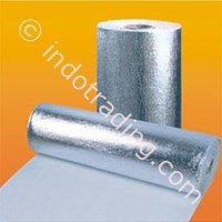 Distributor Asbestos cloth coated with aluminum foil  3