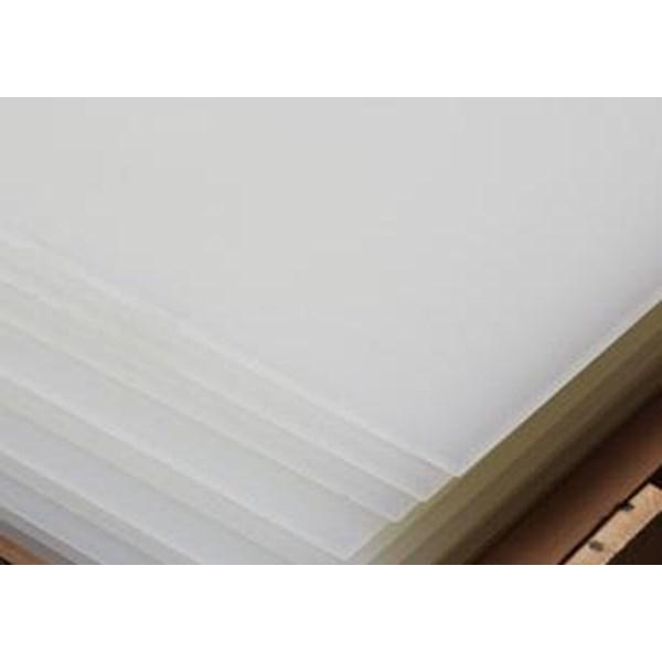 Polypropylene Sheet ( PP Lembaran )