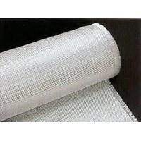 Fiberglass Cloth ( Kain Tahan Panas )