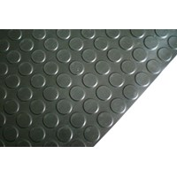 Rubber Mat Coin