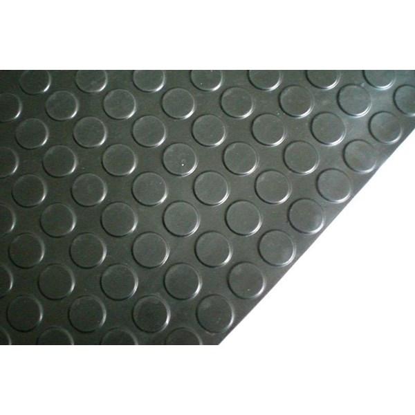 Rubber Mat Coin ( Karet Keset Koin )