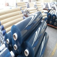 Distributor PVC Curtain Sheet Flexible 3