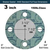 Distributor Gasket Sheet Garlock BLUE-GARD 3000  3