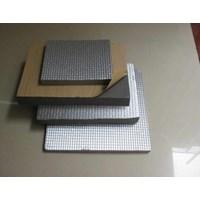 Distributor Thermal Insulation Aluminium Foam 3
