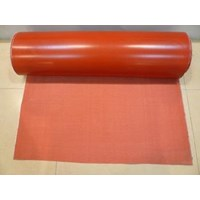 Distributor Silicone Red Rubber ( Silikone merah bata ) 3