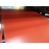 Jual Silicone Red Rubber ( Silikone merah bata ) 2