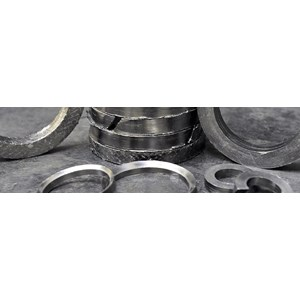 Ring Graphite Packing High Temperature Seal
