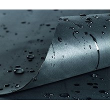 The Rubber Membrane Sheets