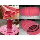 Linatex Rubber Tubing Models 1