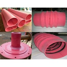 Linatex Rubber Tubing Models