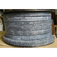 Buy Gland Packing PTFE Carbon Fiber 4