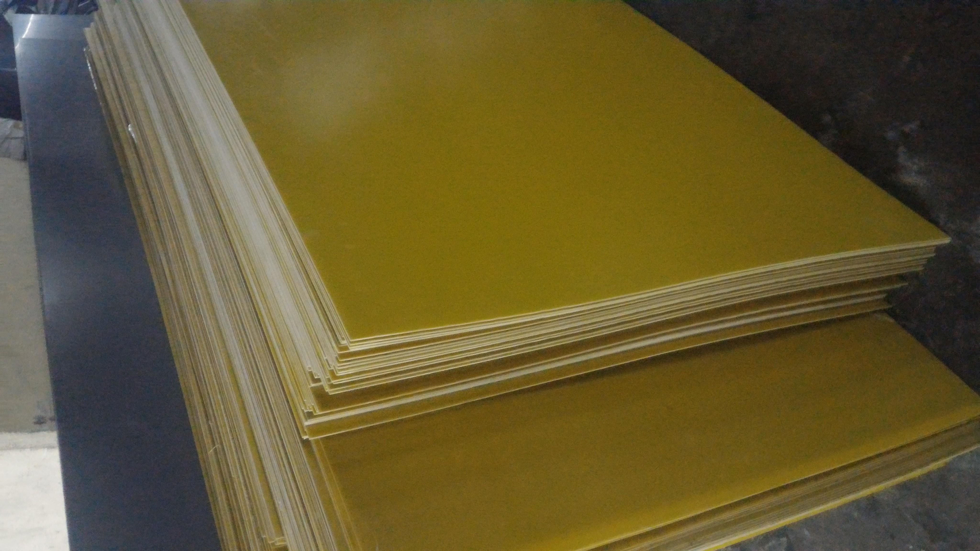Sell Epoxy Resin Sheet G11 From Indonesia By Eka Jaya