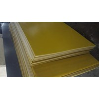 Jual Epoxy Resin Sheet ( G11 )