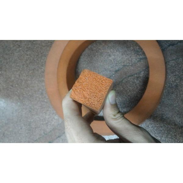 Silicone Sponge Rubber Strip ( Kotak )