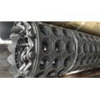 Rubber Mat Perforated Holes ( Karet Keset Bolong bolong )  1