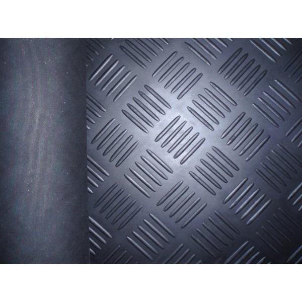 Rubber Mat Checker