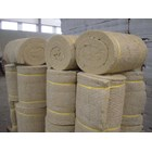 Rockwool Blanket Insulation ( With Wire Mesh ) 1
