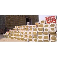Rockwool Insulation Board ( Rockwool lembaran isolasi )