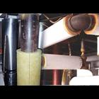 Rockwool Pipe Insulation  ( Rockwool Pipa isolasi ) 7