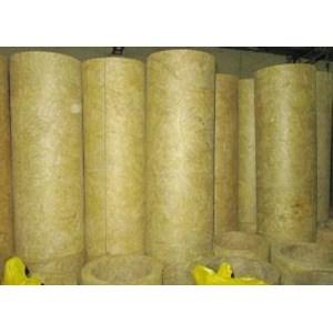 Dari Rockwool Pipe Insulation  ( Rockwool Pipa isolasi ) 5